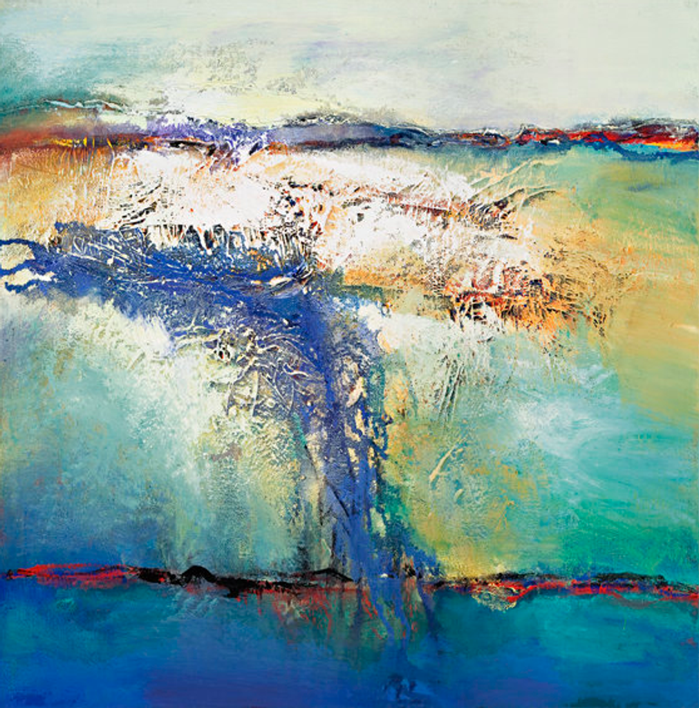 Ocean Impression | Jan Neil | Print Decor