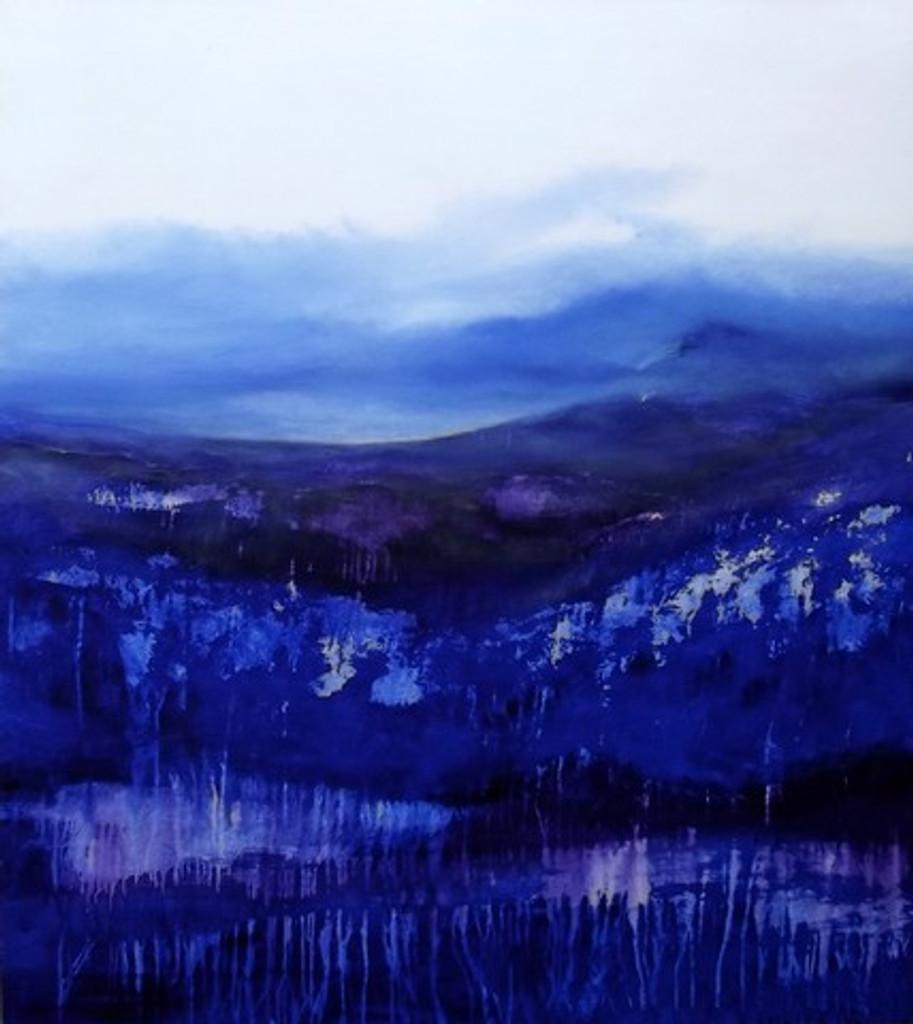 Print Decor | Lydia Ben-Natan, Cloud Nine