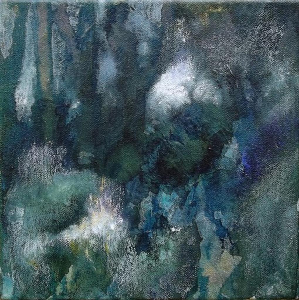 Print Decor   Lydia Ben-Natan, Forest Whisper