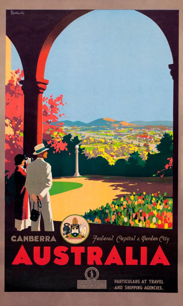 aa345ba85a Canberra Federal Capital