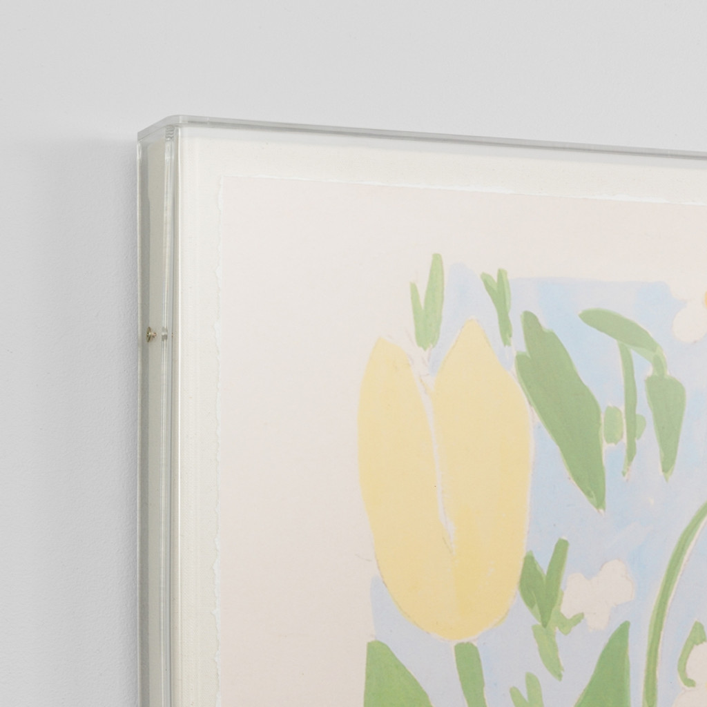 Print Decor | JARDIN DE FLEURS | Detail