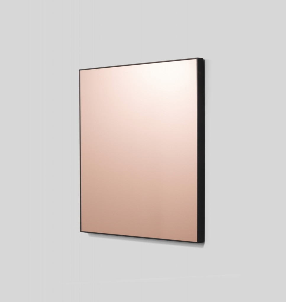 Dusk |Rose Tinted Mirror
