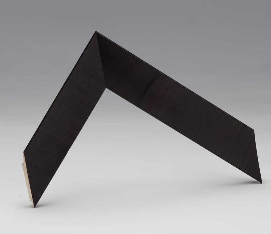 Olive Veneer Black | Print Decor