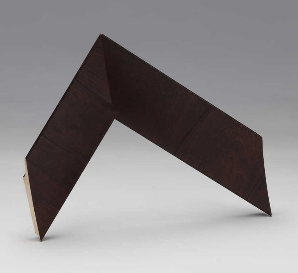 Olive Veneer Timber | Print Decor