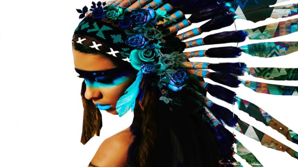 On Trend Image | Princess Warrior | Print Decor, Melbourne