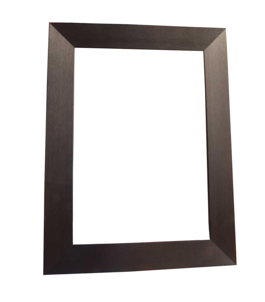 Print Decor | Chocolat Noir | Mirror | Frame