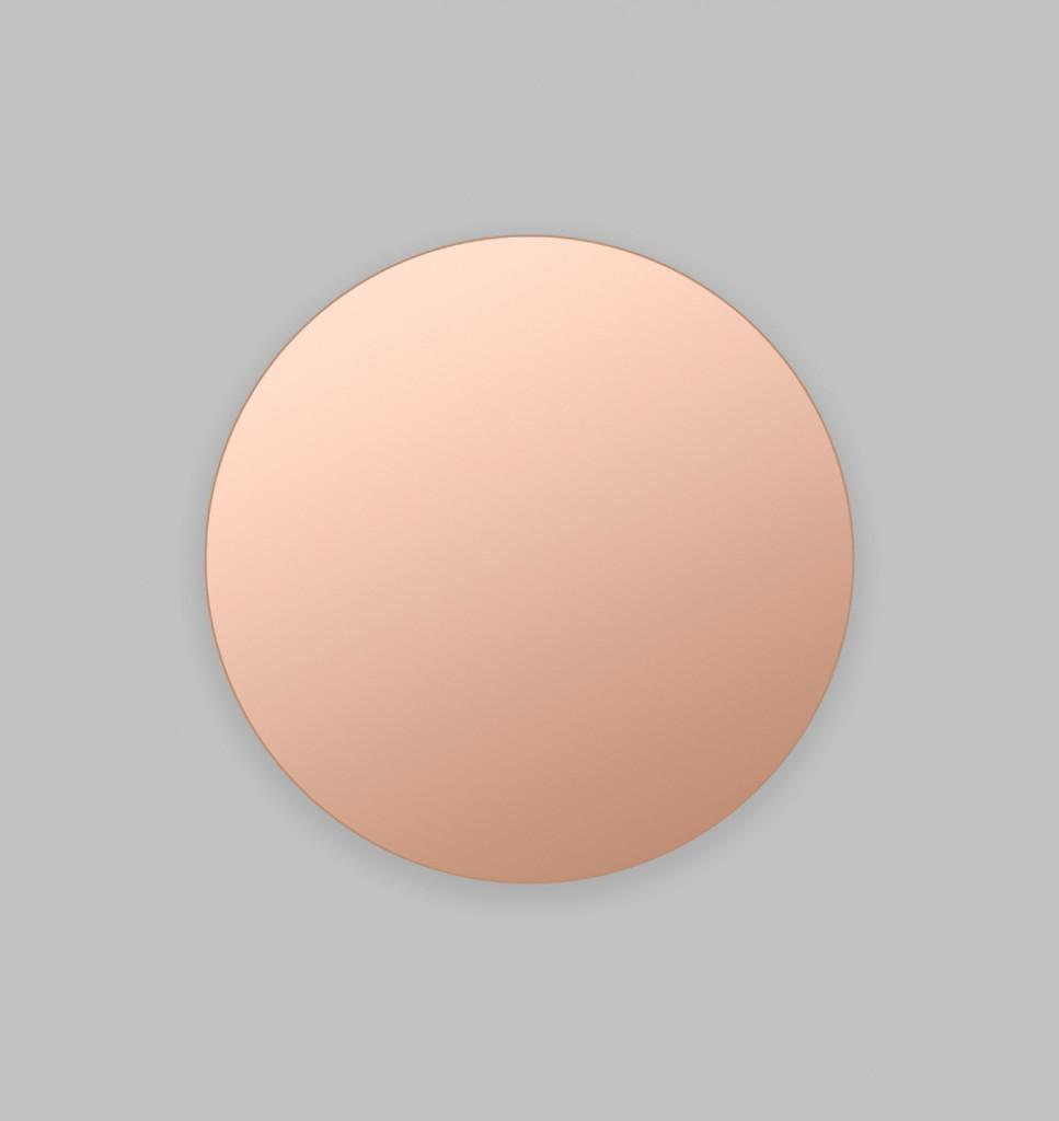 Mia Dusk (apricot tinted mirror).