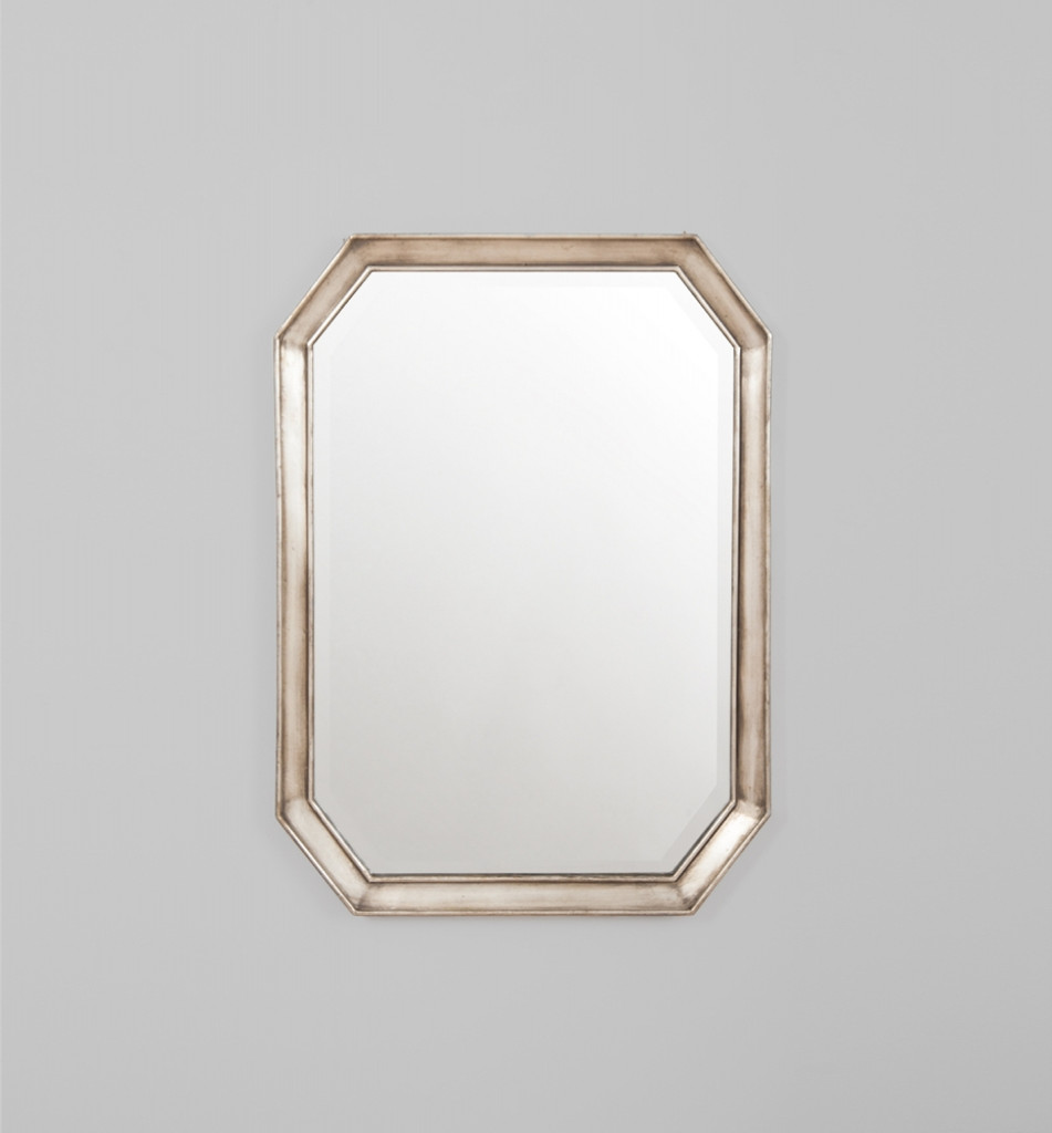 Kew Mirror | Print Decor | Malvern