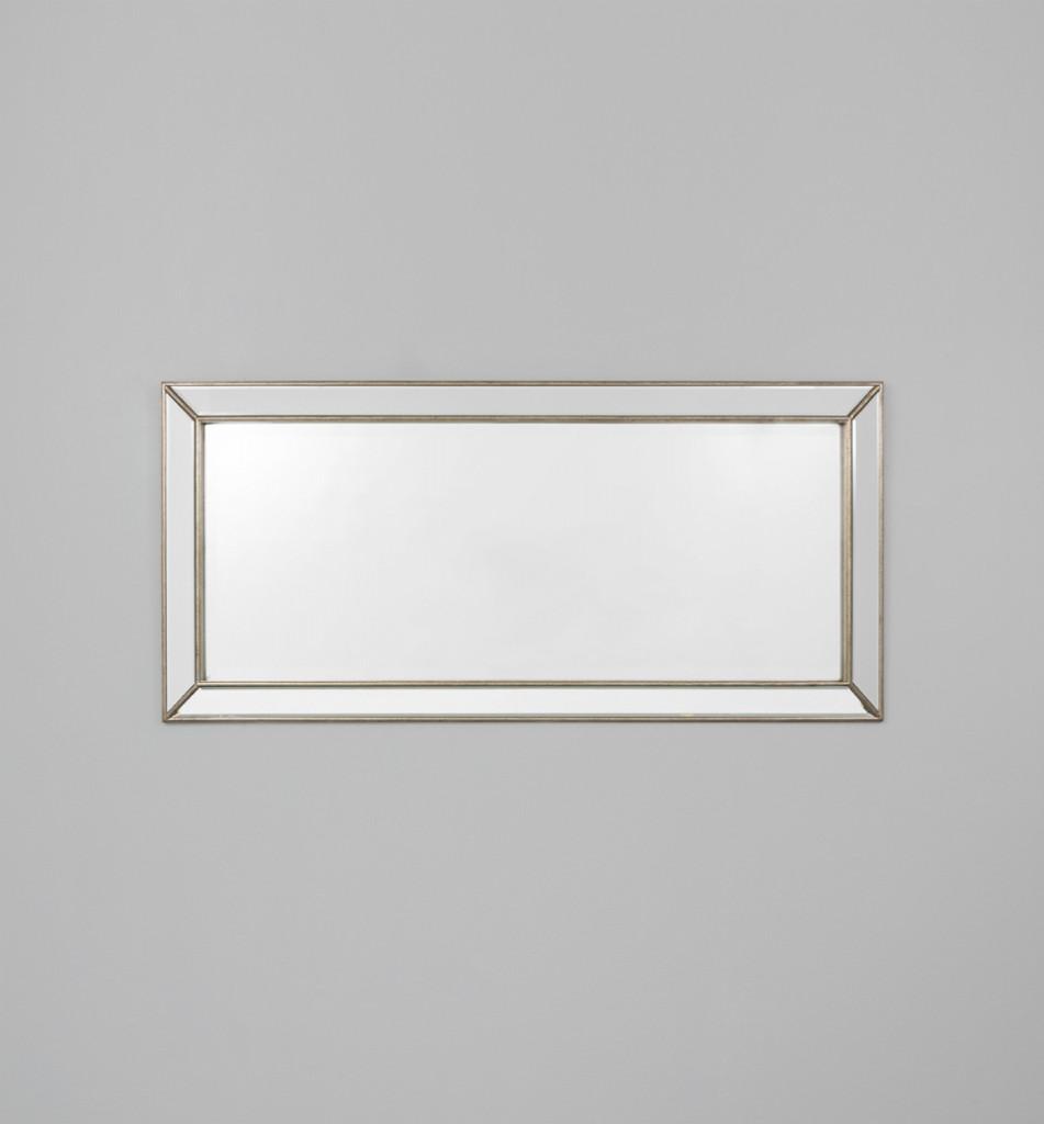 Reverse Tuscan Angled Mirror