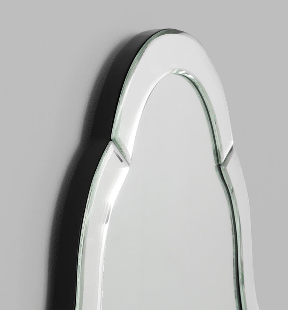 Brigitte Mirror | Print Decor | Detail