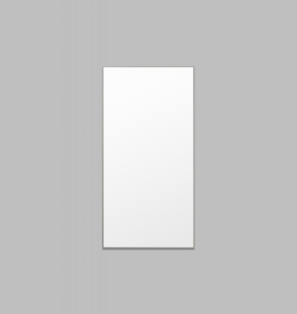 Errol Leaner Mid Grey | Print Decor
