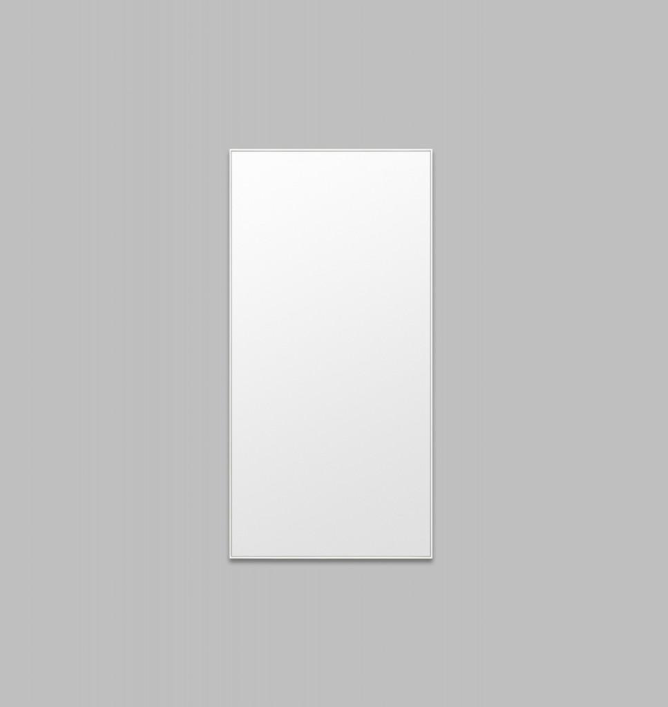 Errol Leaner White | Print Decor