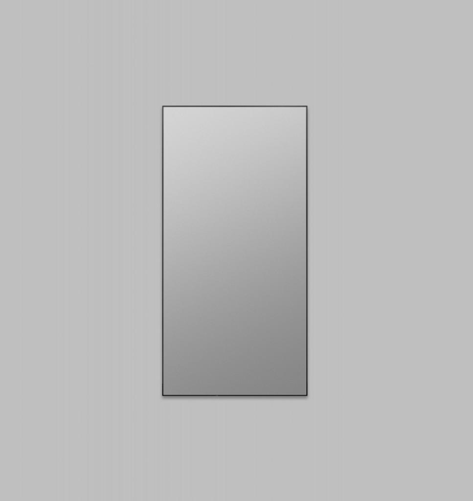 Errol Leaner Black Detail | Print Decor | Grey Tint