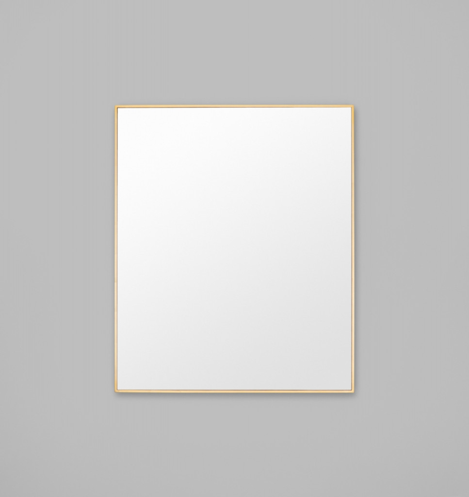 100 x 120 cm | Brass