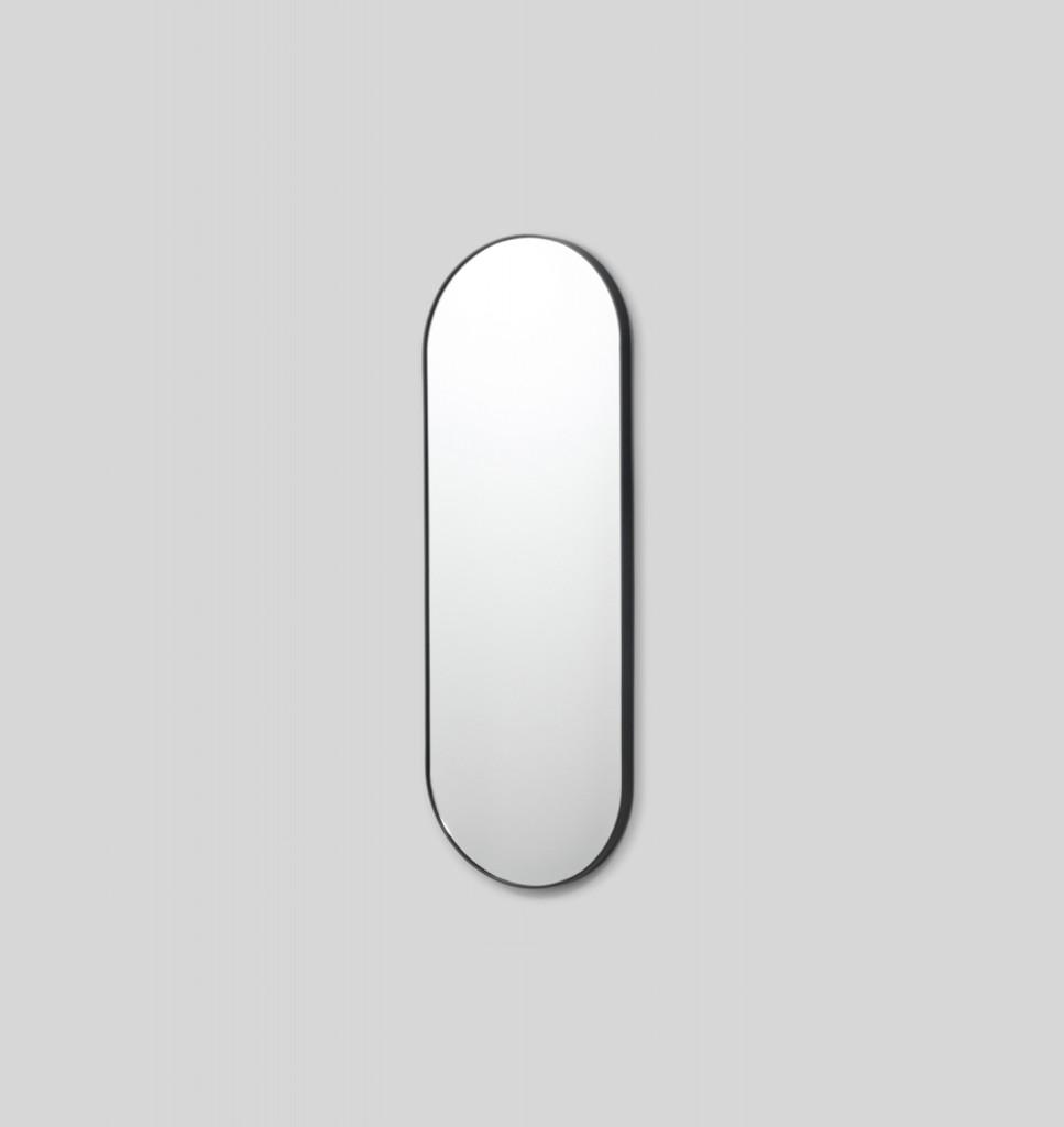 Bjorn Black 50 x 145 x 2.2 cm