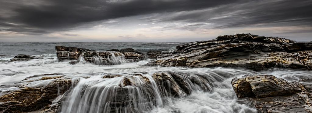 Photography | Formidable Coast | Nick Psomiadis
