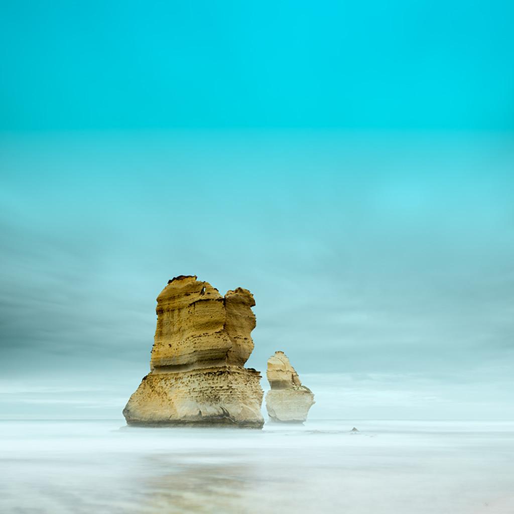Photography  | Gibson Beach | Nick Psomiadis