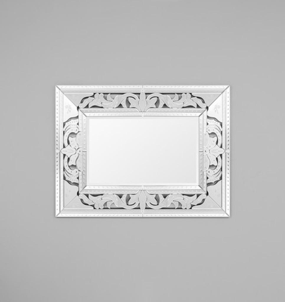 Venetian Mirror Diva