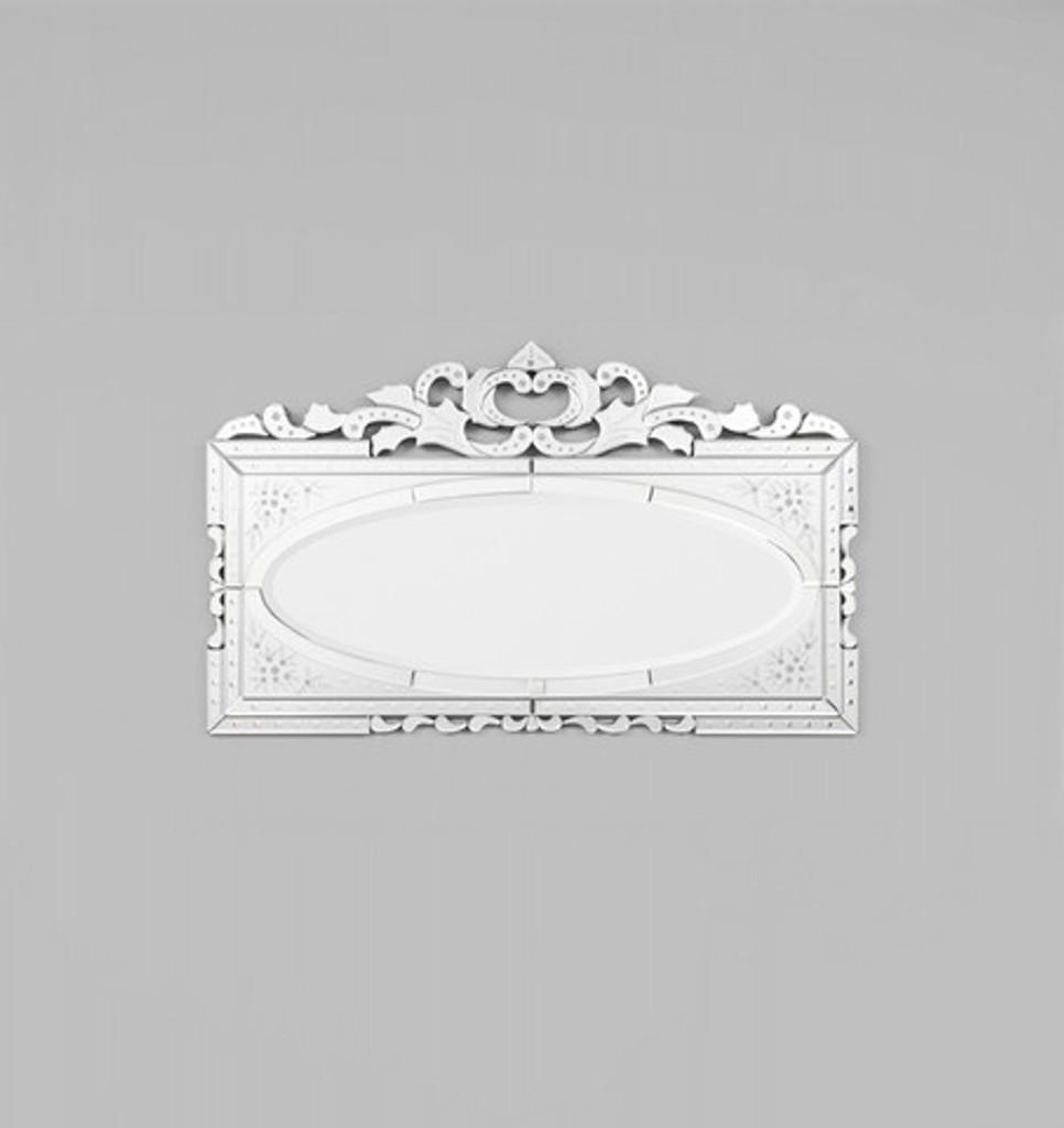 Venetian Mirror Valentina