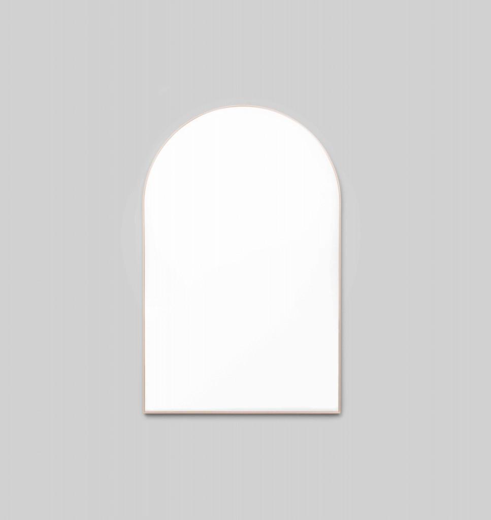 Bjorn Arch Powder 55 x 85 cm