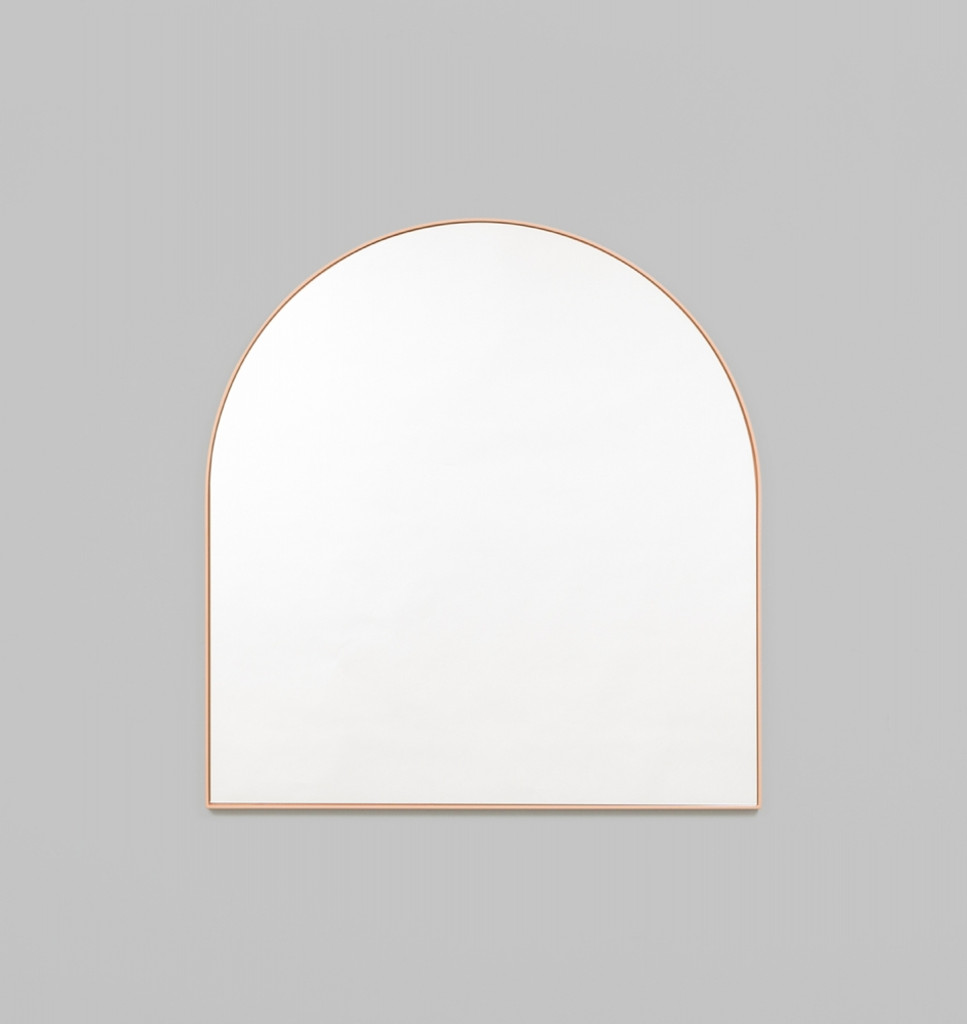 Print Decor | Bjorn Powder  Arched Small