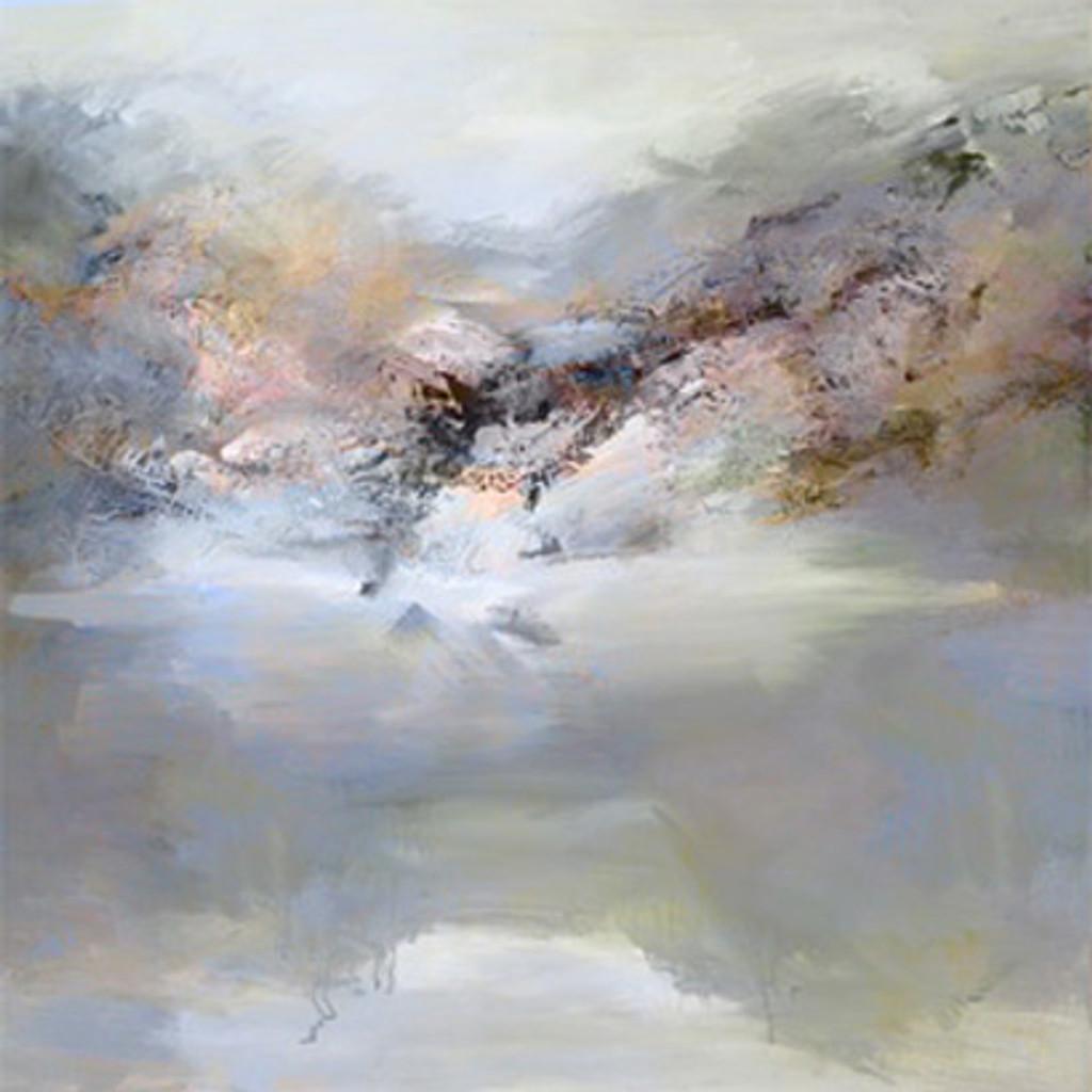 Jan Neil | Soft Light Cool | Print Decor