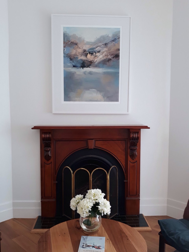 Jan Neil | Tranquility | In home