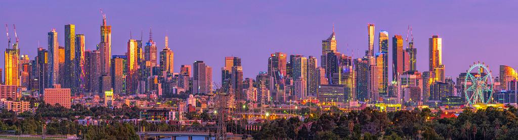 Photography | Magic Melbourne | Nick Psomiadis