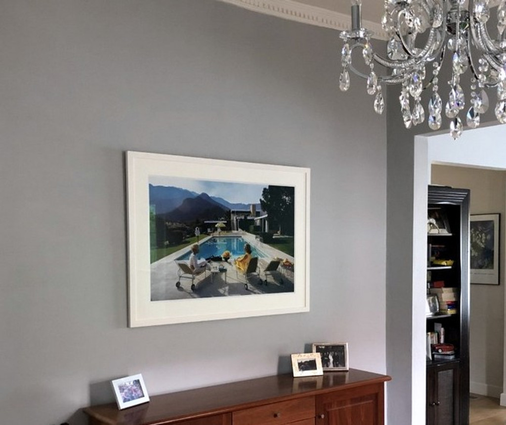 Poolside Glamour | Slim Aarons