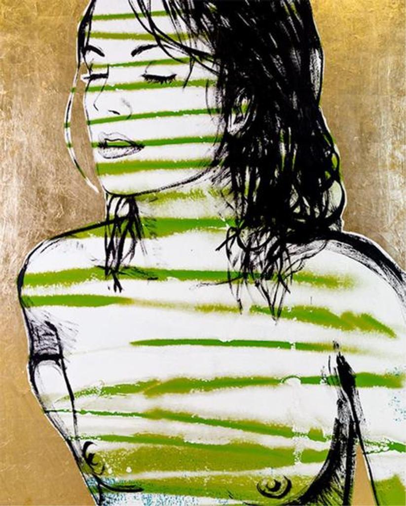 Belinda by David Bromley