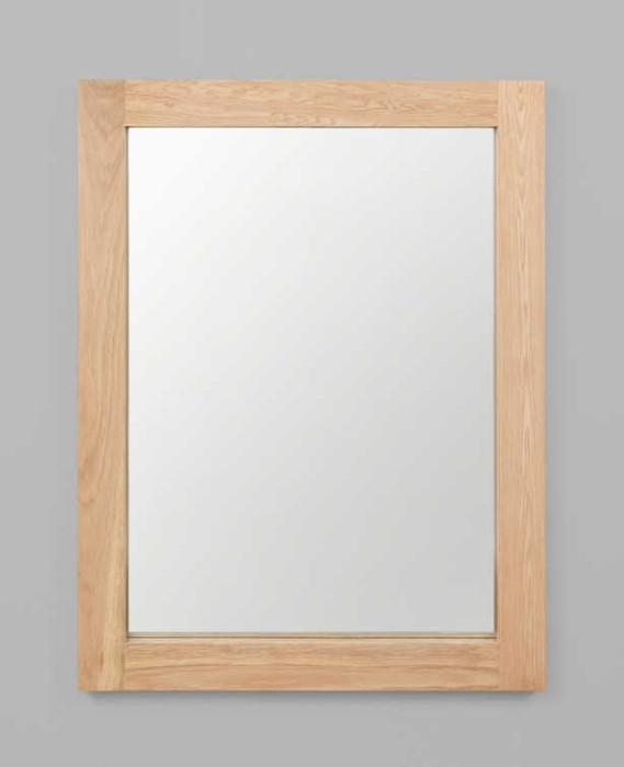 Timber/Wood Framed Mirrors