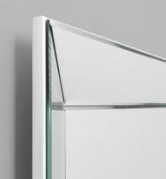 Print Decor Angle Mirror 180 x 150 cm Detail