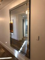 St Kilda Frameless Mirror (12 Sizes)