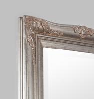 Princess Silver Mirror