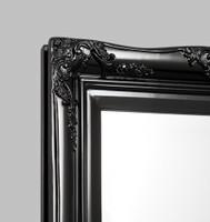 Princess Gloss Black Mirror