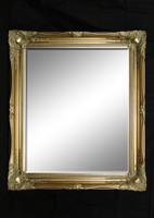 Print Décor - Contessa Gold Beveled Mirror
