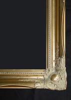 Print Décor - Contessa Gold Detail