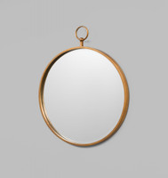 Print Decor | Fob Gold | Mirror