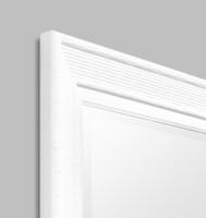 CHINOISE White Detail Print Decor