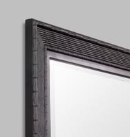 CHINOISE Black Print Decor Detail