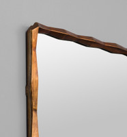 Bryson Mirror | Print Decor | Detail