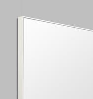 Errol Leaner White Detail   Print Decor