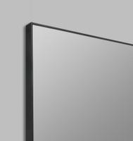 Errol Leaner Black Detail | Print Decor | Grey Tint | Detail