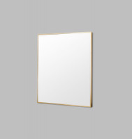 100 x 120 cm | Brass | Side View