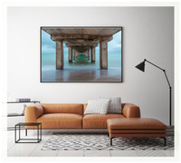 Dromana Pier | Standard Format | by Nick Psomiadis