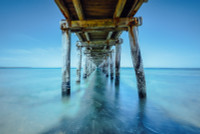 Photography | Point Lonsdale Pier | Nick Psomiadis