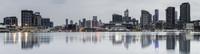 Photography | Winter Docklands II | Nick Psomiadis