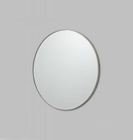 Silver Lange Mirror