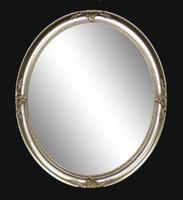 Elton Silver  Oval