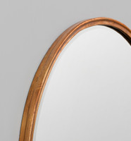 Looking Glass Copper 76 cm